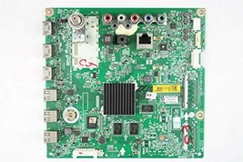 LG 55LA6200 MAIN UNIT EBR76643206 EBT62368508