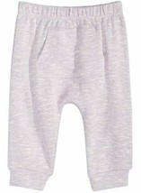 First Impressions Infant girls NWT Jogger Pants Purple Size 0-3 Months K... - $8.41