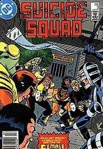 Suicide Squad (1987 series) #3 [Comic] [Jan 01, 1987] DC Comics - $4.89
