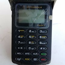 Motorola StarTac Cell Phone Digital i ST7790i image 4