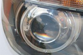 06-08 BMW E65 E66 750i 760i HID AFS Active Headlight Lamps Set L&R image 7