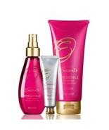 AVON Encanto Irresistible 3 pcs set: Shower gel, body spray, hand cream ... - $34.99