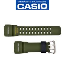 Genuine CASIO Watch Band Strap for G-shock Mudmaster GG-1000-1A3 Green - $44.95