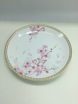 """Wedgwood Spring Blossom Bread/butter Plate 6 3/4""""  Made in England Never... - $33.65"""