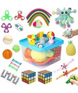 32 Pack Sensory Fidget Toys Set, Fidget Toys for Adults Anxiety Stress R... - $30.18