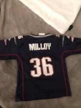 Patriots Kids Jersey Adidas - $14.01