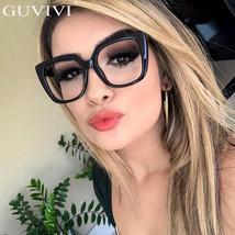 Eye Glasses Frames For Women Square Eyeglass Optical Frames Eye Glasses Frames F image 1