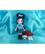 Bandai Futari wa Pretty Cure White Honoka Yukishiro Mipple Mini Figure - $24.99