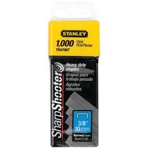 """STANLEY TRA706T/RTO-041 3/8"""" Heavy-Duty Staples - $19.69"""