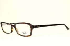 NEW AUTHENTIC RAY BAN RB5235 2012 HAVANA EYEGLASSES FRAME RB 5235 RX 52-... - $41.18