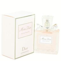 Christian Dior Miss Dior Cherie Perfume 1.7 Oz Eau De Toilette Spray image 3
