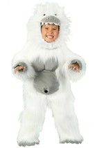 Princess Paradise Abominable Snowman Childrens Toddlers Halloween Costum... - $59.99