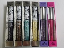 Hard Candy Walk the Line Liquid Eyeliner Eye Liner Makeup Pack of 2 Choo... - $10.36+