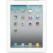 iPad 2 32GB White Wifi - $89.00