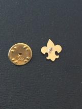 Vintage 50s Boy Scouts Emblem Lapel/Hat Pin image 4