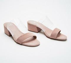 Vince Camuto Heeled Sandals - Caveera Precious 6 M - $64.34