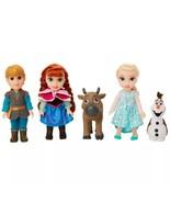 Disney Frozen Petite Character Gift Set NIB/Sealed - $43.99
