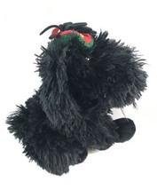 "Disney Santa Paws Dog Rasta Plush Stuffed Animal 16"" Jamaican Reggae Toy... - $27.67"