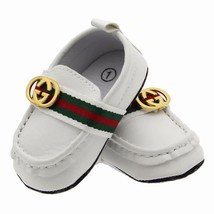 0-18 Months Baby Boys Walking Shoes Soft Bottom Girls Casual Shoes #5553 - $16.99