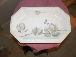 Rosenthal Brombeere 13 7/8 oval platter 1 available - $34.75