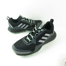 Adidas Women's Size 7 Terrex 260 Black Trail Running Hiking Shoes CQ1735  - $40.49