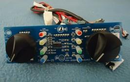 Gemini XGA-5000-Led Ch1/Ch2 Level Control Board - $40.00