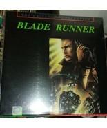Blade Runner Harrison Ford Criterion collection laserdisc - $22.99