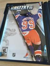 Sony PS2 Gretzky NHL 06 image 2