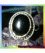 Voodoo High Priestess of Protection - Haunted Magick Paranormal Ring PARANORMAL - $119.99