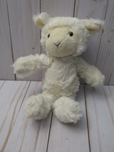 A3 Jellycat Squiggle Lamb Stuffed Animal, Small, 9 inches excellent - $24.74