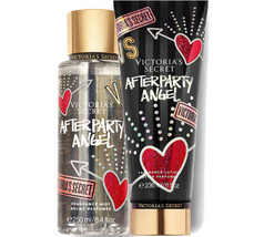 Victoria's Secret Afterparty Angel Fragrance Lotion + Fragrance Mist Duo... - $35.23