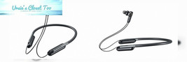 Samsung U Flex Bluetooth Wireless In-ear Flexible Headphones with... - $34.59