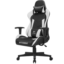 Gaming Chair Carbon Fiber Leather Rocking High Back Racing Style Compute... - $114.99