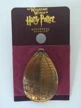 Universal Studios Wizarding Harry Potter Golden Egg Opening Pin New - $19.59