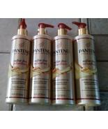 Pantene Pro-V Gold Series Sulfate Free Shampoo with Argan Oil 8.5 fl oz ... - $43.56