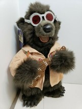"""Vintage Disney Store Exclusive Plush The Country Bears Ted 15"""" NWT - RARE - $34.99"""