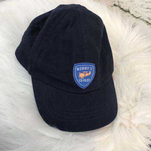 Mommy's Co-Pilot Carters Infant Boy Hat