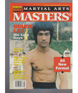 Inside Karate Martial Arts Masters Magazine March 1992 Bruce Lee - $17.99