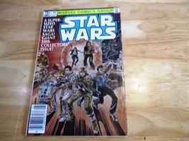 Star Wars # 50   VF Condition Marvel Comics 1981 - $17.00