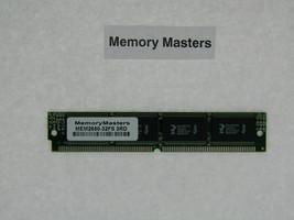 Mem2650-32fs 32mb Flash Simm Speicher für Cisco 2650 Router - $37.60
