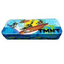 Teenage Mutant Ninja Turtles Tin Pencil Case