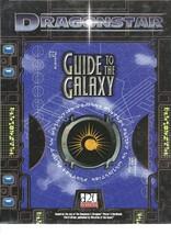 Dragonstar Guide ot the Galaxy - Dungeons & Dragons 3rd Ed. d20 - Fantas... - $12.53