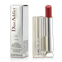 Dior Addict Hydra Gel Core Mirror Shine Lipstick - #655 Mutine  - $53.00