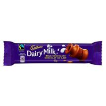 24x Dairy Milk Chocolate Bars Full Size 41g Each CADBURY Canada- FRESH D... - $38.01