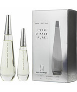 New LEAU DISSEY PURE by Issey Miyake #297755 - Type: Gift Sets for WOMEN - $79.66