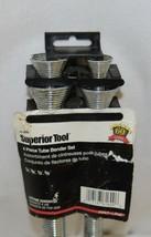 Superior Tool 61600 Four Piece Metal Spring Tube Bender Set image 2
