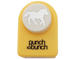 Punch Bunch Horse Punch