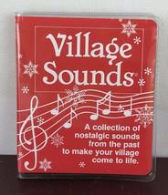 Village Sounds Department 56 cassette tape - $14.03