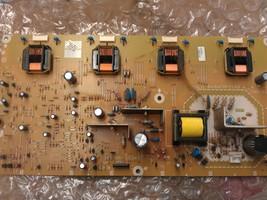 A01F3MIV Backlight Inverter Board From Emerson  LC320SL1 LCD TV - $39.95