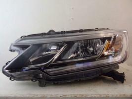 2015 2016 Honda Crv CR-V Driver Lh Halogen Headlight W/O Led Drl Oem A23L - $189.15